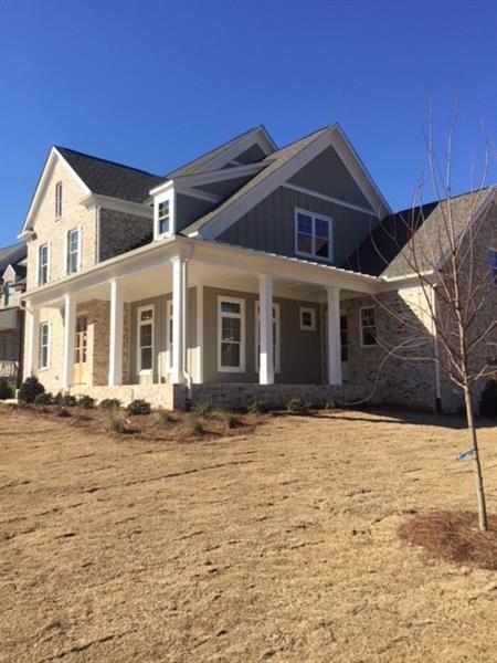 2711 Aster Court, Marietta, GA 30062 (MLS #5958740) :: North Atlanta Home Team