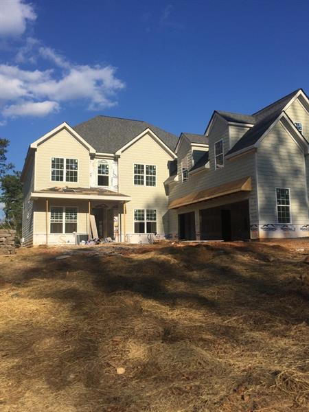 1755 Rockwater Road, Marietta, GA 30066 (MLS #5958747) :: North Atlanta Home Team