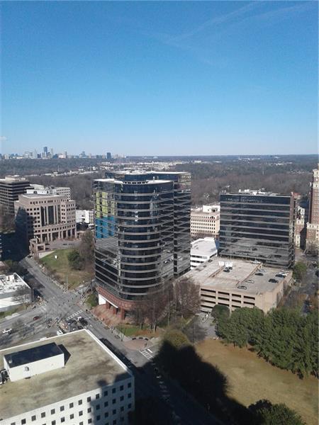 1280 W Peachtree Street NW #3612, Atlanta, GA 30309 (MLS #5959074) :: RE/MAX Paramount Properties