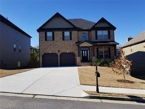 1706 Rolling View Way, Dacula, GA 30019 (MLS #5959305) :: North Atlanta Home Team