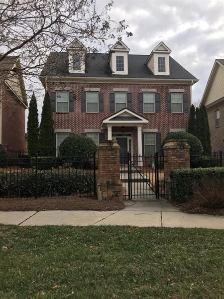 1499 Legrand Circle, Lawrenceville, GA 30043 (MLS #5959340) :: Carr Real Estate Experts