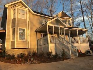 186 Moss Overlook Road, Dawsonville, GA 30534 (MLS #5959408) :: North Atlanta Home Team