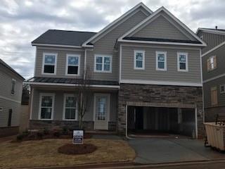 52 Marietta Walk Trace, Marietta, GA 30064 (MLS #5959646) :: Kennesaw Life Real Estate