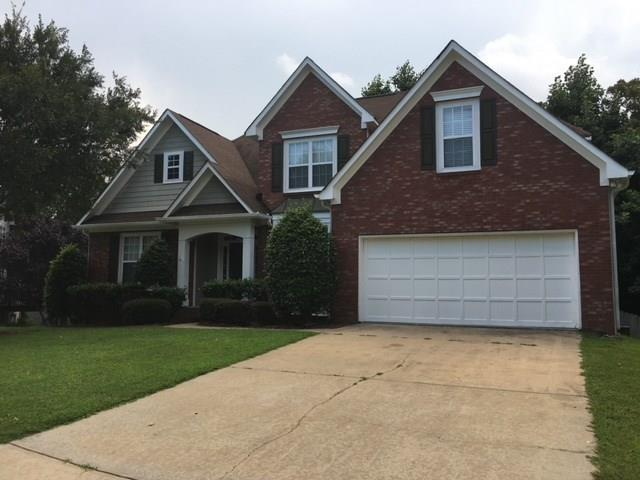 3636 Golden Ive Drive, Buford, GA 30519 (MLS #5959932) :: The Bolt Group