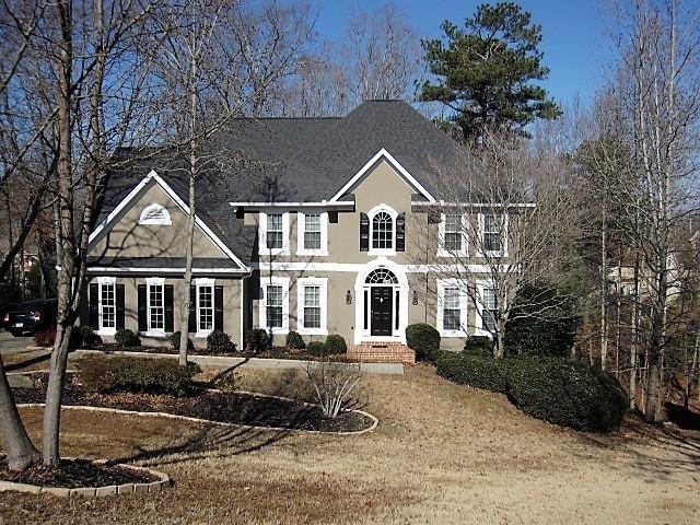 125 Cromdale Court, Roswell, GA 30075 (MLS #5960127) :: North Atlanta Home Team