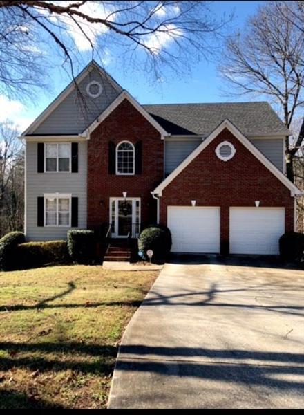 2884 Da Vinci Boulevard, Decatur, GA 30034 (MLS #5960197) :: North Atlanta Home Team