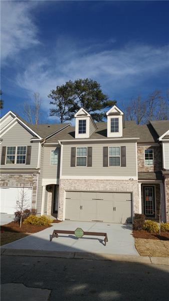 3222 Spicy Cedar Lane, Lithonia, GA 30038 (MLS #5960236) :: North Atlanta Home Team