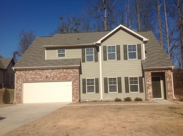 3140 Franklin Street, Austell, GA 30106 (MLS #5961276) :: North Atlanta Home Team
