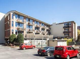 660 Glen Iris Drive NE #205, Atlanta, GA 30308 (MLS #5962246) :: The Justin Landis Group