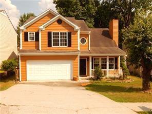 2190 Glynmoore Drive, Lawrenceville, GA 30043 (MLS #5962286) :: North Atlanta Home Team