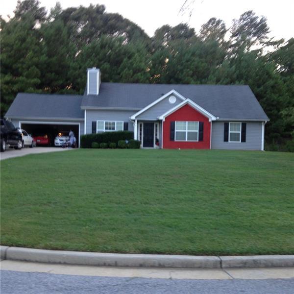 4975 Wolfcreek View, College Park, GA 30349 (MLS #5962290) :: Buy Sell Live Atlanta