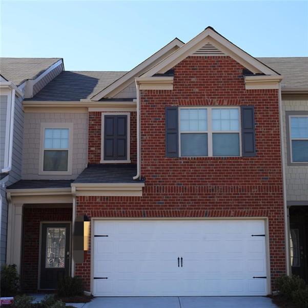 2718 Village Park Bend, Duluth, GA 30096 (MLS #5962314) :: North Atlanta Home Team