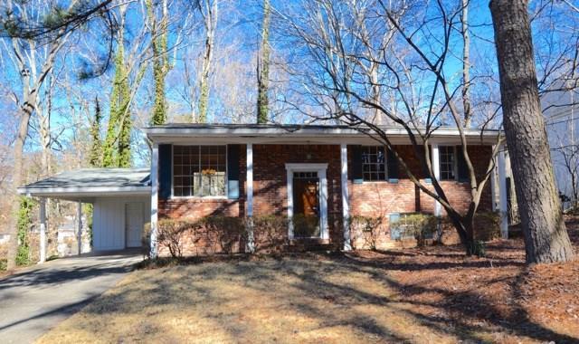 2189 Seaman Circle, Chamblee, GA 30341 (MLS #5962369) :: North Atlanta Home Team