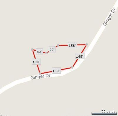 66 68 Ginger Drive, Jasper, GA 30143 (MLS #5962473) :: The Cowan Connection Team