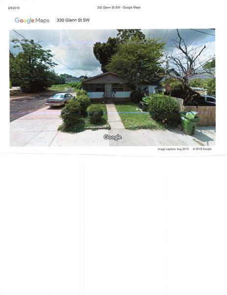 330 Glenn Street SW, Atlanta, GA 30312 (MLS #5962832) :: Iconic Living Real Estate Professionals