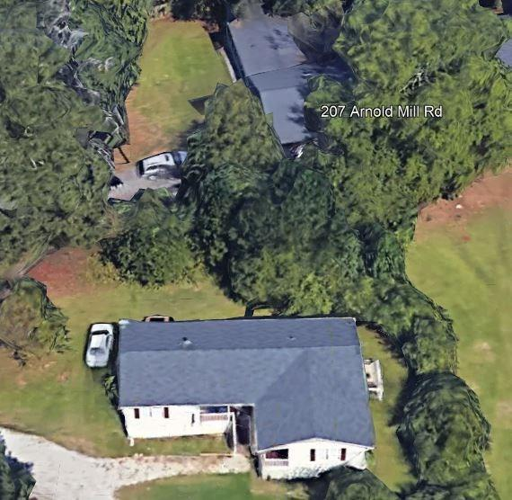 207 Arnold Mill Road, Woodstock, GA 30188 (MLS #5962932) :: North Atlanta Home Team