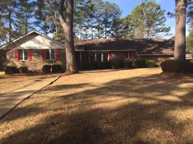 2228 Wallington Drive, Albany, GA 31721 (MLS #5963009) :: Carr Real Estate Experts