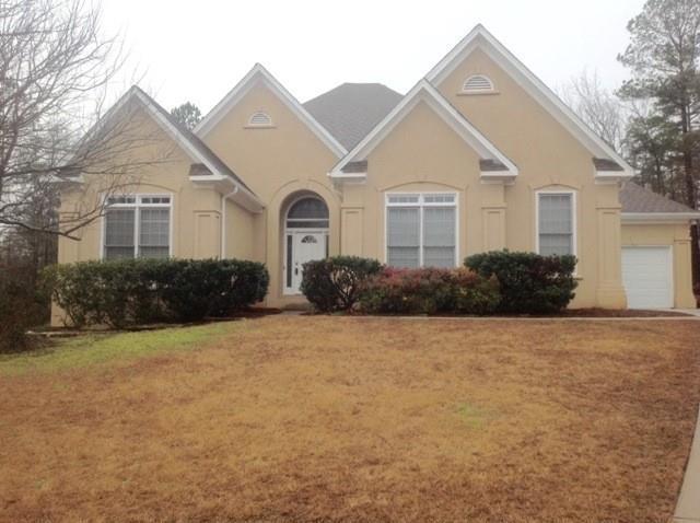 315 Coronado Drive, Peachtree City, GA 30269 (MLS #5963354) :: RE/MAX Paramount Properties