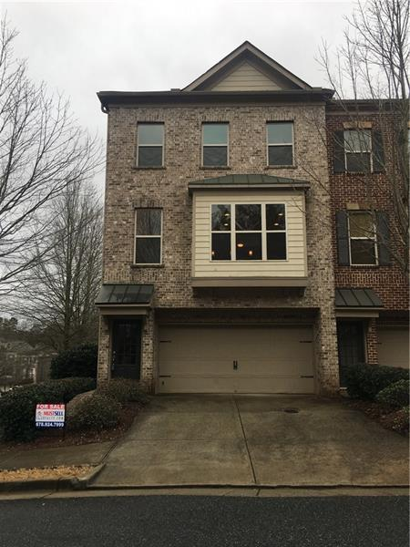 251 Bell Grove Lane, Suwanee, GA 30024 (MLS #5963476) :: Buy Sell Live Atlanta