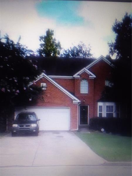 2672 SW Haynes Meadow Court, Grayson, GA 30017 (MLS #5963638) :: The Bolt Group