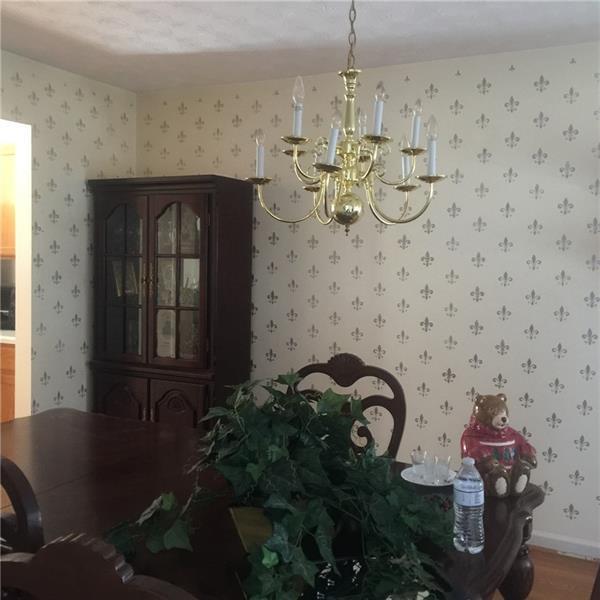 540 Sydney Crest Lane, Lawrenceville, GA 30046 (MLS #5963721) :: Kennesaw Life Real Estate