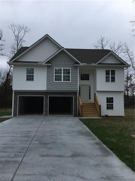 319 Wildwood Circle SE, Calhoun, GA 30701 (MLS #5963902) :: Ashton Taylor Realty
