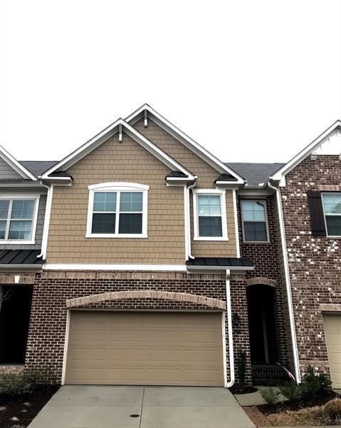 1613 Trailview Way NE, Atlanta, GA 30329 (MLS #5964134) :: North Atlanta Home Team