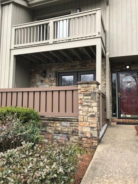 1246 Druid Knoll Drive #1246, Brookhaven, GA 30319 (MLS #5964594) :: North Atlanta Home Team