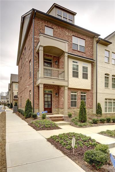 300 Garland Woods Court, Smyrna, GA 30080 (MLS #5964661) :: North Atlanta Home Team