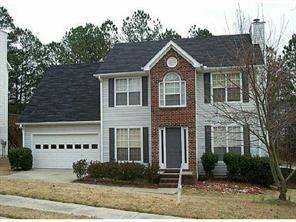 741 Simon Park Circle, Lawrenceville, GA 30045 (MLS #5964708) :: North Atlanta Home Team