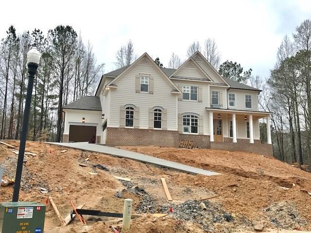 3600 Muirfield Drive, Milton, GA 30004 (MLS #5964784) :: North Atlanta Home Team