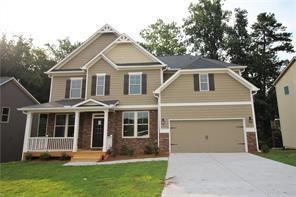 4190 Hamilton Cove Court, Cumming, GA 30028 (MLS #5964859) :: Carr Real Estate Experts
