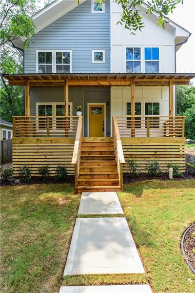 969 Moreland Avenue SE, Atlanta, GA 30316 (MLS #5965017) :: North Atlanta Home Team
