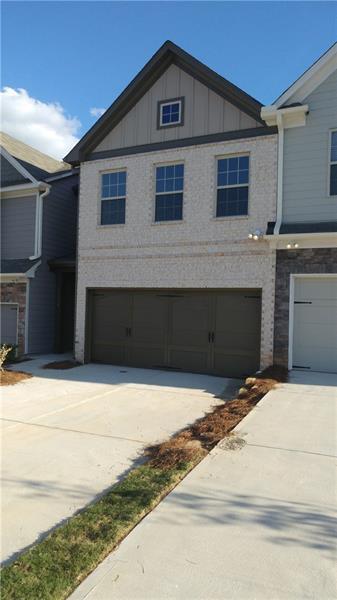 3254 Spicy Cedar Lane, Lithonia, GA 30038 (MLS #5965797) :: North Atlanta Home Team
