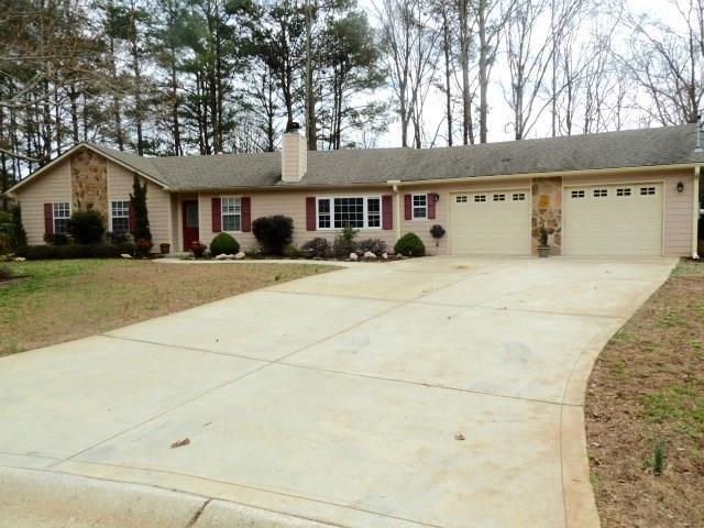 3011 Westview Drive, Powder Springs, GA 30127 (MLS #5966059) :: North Atlanta Home Team