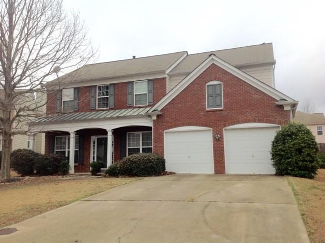 3652 Venetian Place SW, Atlanta, GA 30331 (MLS #5966080) :: North Atlanta Home Team