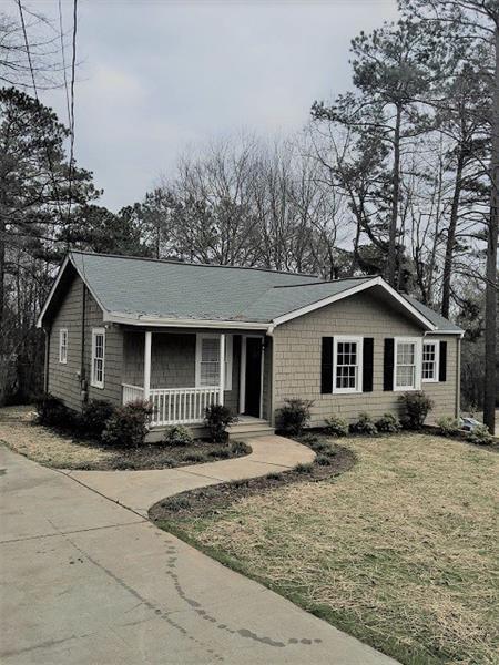 610 Lovejoy Lane, Woodstock, GA 30189 (MLS #5966095) :: North Atlanta Home Team