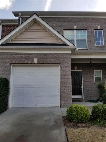 2555 Flat Shoals Road #1606, College Park, GA 30349 (MLS #5966713) :: North Atlanta Home Team
