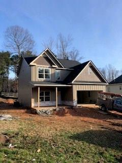 11 Ashley Pointe Drive, Hiram, GA 30141 (MLS #5966749) :: Welcome Home Realty Teams