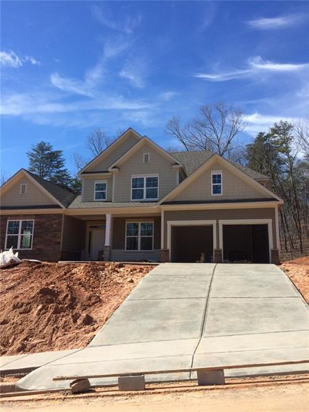 125 Longleaf Drive, Canton, GA 30114 (MLS #5966792) :: Carr Real Estate Experts