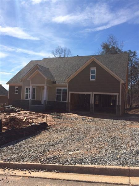 129 Longleaf Drive, Canton, GA 30114 (MLS #5966797) :: Carr Real Estate Experts