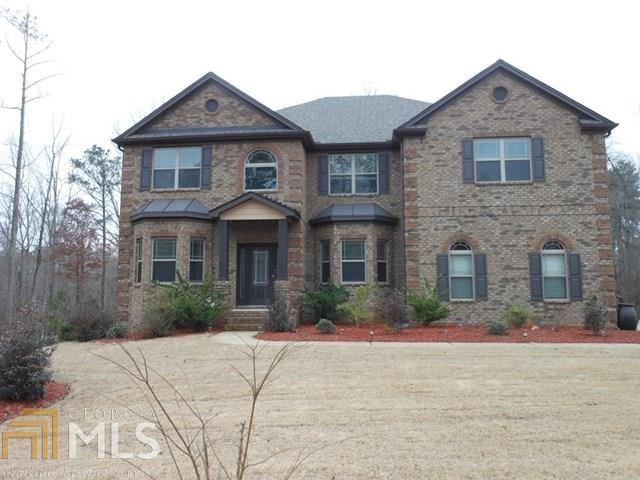 1071 Eagles Brooke Dr Drive, Locust Grove, GA 30248 (MLS #5966836) :: Todd Lemoine Team