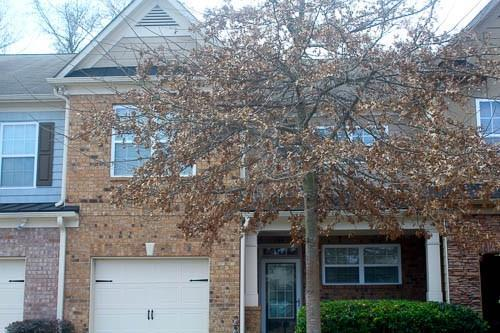 1560 Reel Lake Drive, Atlanta, GA 30331 (MLS #5967094) :: Carr Real Estate Experts