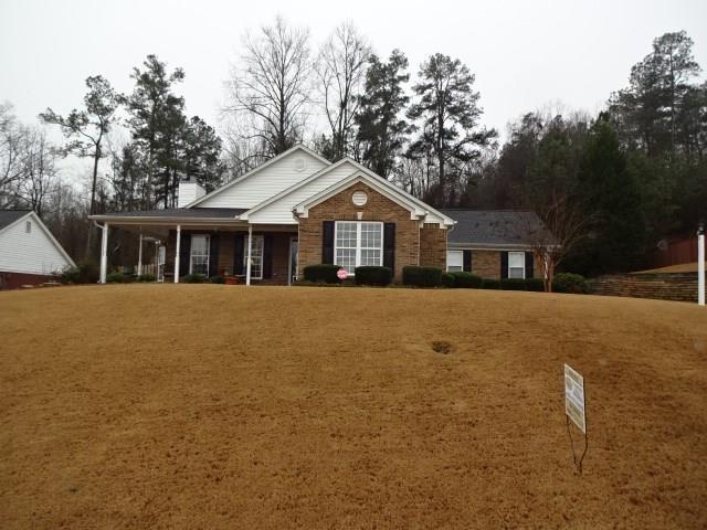 726 Overlook Drive, Winder, GA 30680 (MLS #5967169) :: North Atlanta Home Team
