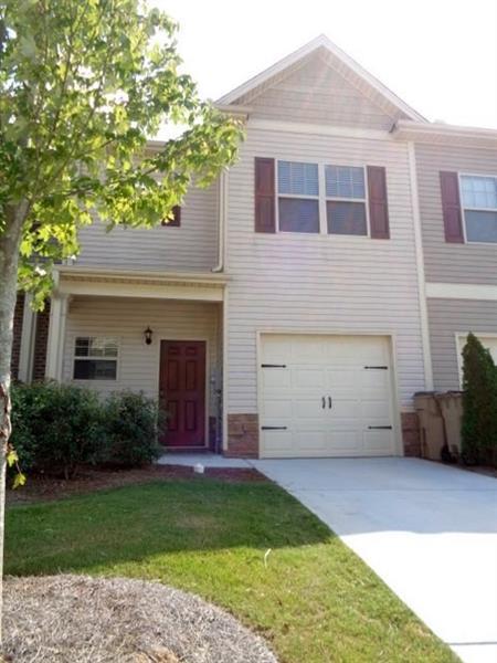 550 Oakside Place #0, Acworth, GA 30102 (MLS #5967445) :: The North Georgia Group