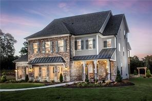 705 Pressing Drive, Alpharetta, GA 30004 (MLS #5967500) :: North Atlanta Home Team