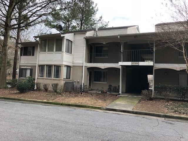 3020 Wingate Way #3020, Sandy Springs, GA 30350 (MLS #5967558) :: North Atlanta Home Team
