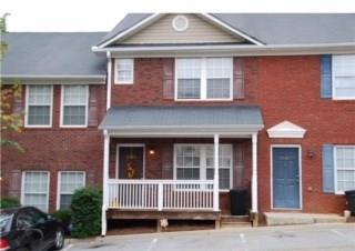 3607 Ginnis Drive SW #5, Atlanta, GA 30331 (MLS #5967629) :: North Atlanta Home Team