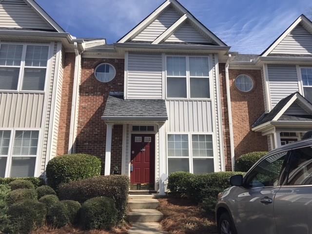801 Old Peachtree Road NW #17, Lawrenceville, GA 30043 (MLS #5967776) :: North Atlanta Home Team