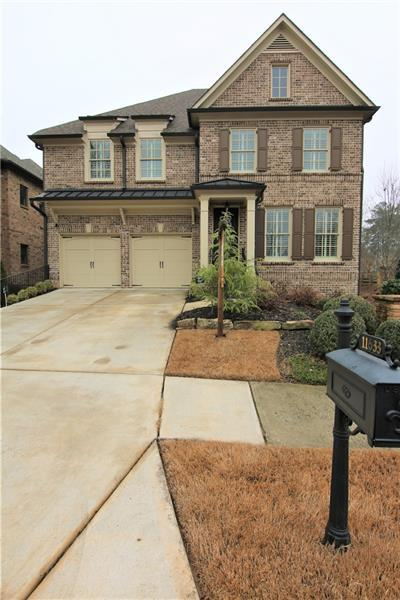 11633 Parkside Avenue, Alpharetta, GA 30005 (MLS #5967821) :: North Atlanta Home Team